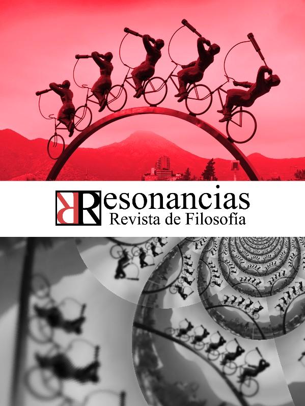 Resonancias. Revista de Filosofía